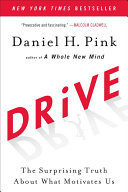 Drive The Surprising Truth About What Motivates Us By Daniel H Pink Conversation Starters [Pdf/ePub] eBook