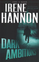 link to Dark ambitions in the TCC library catalog
