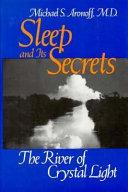 Sleep and Its Secrets Book
