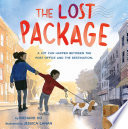 The Lost Package Book PDF