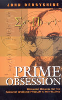 Prime Obsession ebook