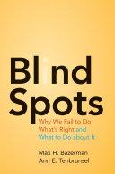 Blind Spots ebook