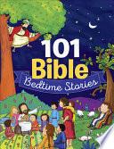 101 Bible Bedtime Stories Book PDF