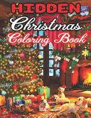 Hidden Christmas Coloring Book Book PDF