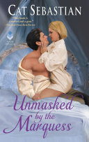 Unmasked by the Marquess Pdf/ePub eBook