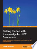 Getting Started with Knockout js for  NET Developers