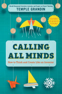 Calling All Minds Book