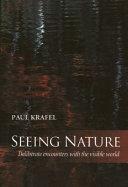Seeing Nature