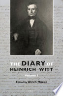 The Diary Of Heinrich Witt