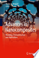 Advances in Nanocomposites Book
