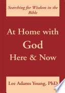 At Home with God  Here and Now