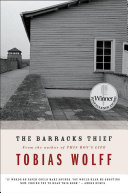 The Barracks Thief Pdf/ePub eBook