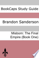 Study Guide - Misborn
