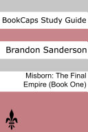 Pdf Study Guide - Misborn