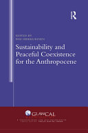 Sustainability and Peaceful Coexistence for the Anthropocene Pdf