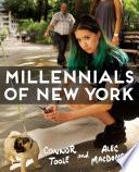 Millennials of New York Book