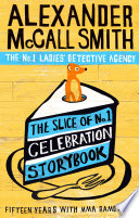 The Slice of No 1 Celebration Storybook