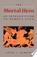 The Mortal Hero Book