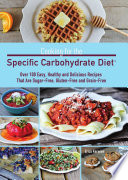 Cooking for the Specific Carbohydrate Diet Book PDF