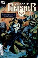 Classic Punisher Book