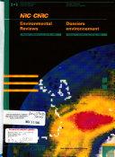 Environmental Reviews Book PDF