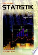 Statistik: Teori & Aplikasi, edisi 6, jilid 1