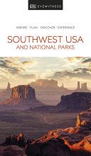DK Eyewitness Southwest USA and National Parks [Pdf/ePub] eBook