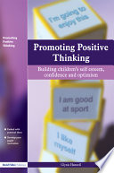 Promoting Positive Thinking Book PDF
