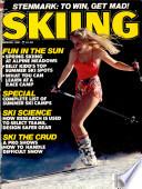 Spring 1981
