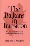 The Balkans in Transition