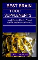 Best Brain Food Supplements