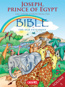 Joseph, Prince of Egypt and Other Stories From the Bible: ...