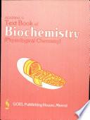 Text Book Of Biochemistry Book PDF