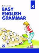 Easy English Grammar Pdf/ePub eBook