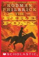The Fire Pony [Pdf/ePub] eBook