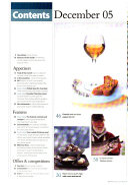 Waitrose Food Illustrated Book
