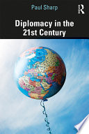 Diplomacy In The 21st Century Book