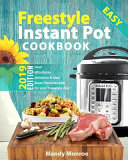 Freestyle Instant Pot Cookbook 2019  Most Affordable  Quick   Easy Freestyle Recipes for Fast   Healthy Weight Loss