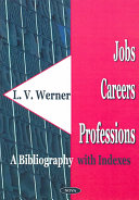Jobs-careers-professions