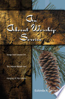 An Advent Worship Service