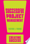 Successful Project Management Book