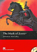 Books - The Mark Of Zorro (With Cd) | ISBN 9781405076999