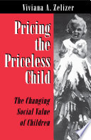 Pricing the Priceless Child Book PDF