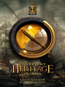 Maritime Heritage of India Book