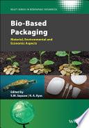 Bio-Based Packaging