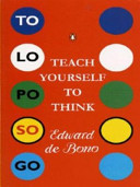 Teach Yourself to Think Book
