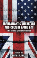 Transatlantic Literature and Culture After 9/11 Pdf/ePub eBook