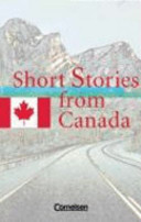 Short Stories from Canada