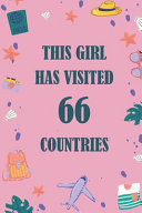 This Girl Has Visited 66 Countries