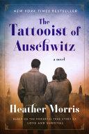 The Tattooist of Auschwitz Pdf/ePub eBook